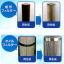 フィルター洗浄システム『フィルター再生・差圧測定』 製品画像