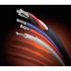 ニッケル導体ガラス編組耐熱電線『NiGB』 製品画像