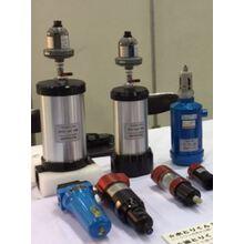 圧縮空気(コンプレッサエア)の水分・油分除去はこれで解決! 製品画像