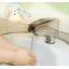 手洗い用センサー式自動水栓『デルオート DEL-10A』 製品画像