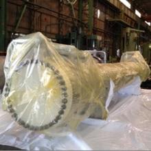 熱交換器の防錆保管・出荷と錆除去に「ゼラスト(R)シリーズ」 製品画像