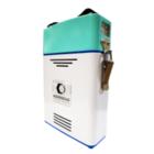 水発電スマート充電ライト『アクエネオス ミニ』 製品画像