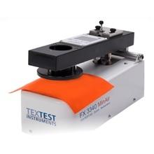 ポータブル通気性試験機(ミニエアー) FX3340 製品画像