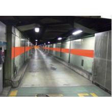 水性蛍光塗料・外部、内装対応 ルミノエコカラースーパー 製品画像