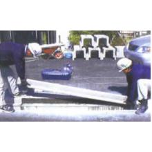 側溝修繕工事システム『ネプラス工法のメリット』 製品画像