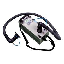 ハンディ通気性試験機(フレックスエアー)FX3345 製品画像
