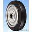 鋼板製耐熱用クロロプレンゴム車輪(CRタイプ)【耐熱100℃】 製品画像