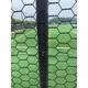金網に代わる、高耐久・軽量で安全なフェンスネット『STKネット』 製品画像