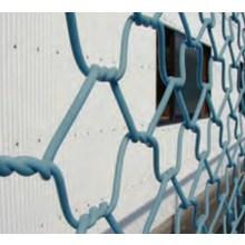 金網に代わるポリエステル製の落石防護ネット【STKネット】 製品画像