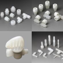 樹脂継手&樹脂バルブ『PVDFシリーズ』 製品画像