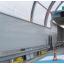 ETC5.8GHz用電波吸収パネル-導入事例:高速道路の遮音壁 製品画像
