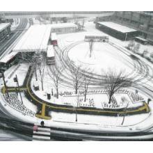 融雪システム『管底設置型 下水熱交換方式融雪システム』 製品画像