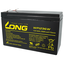LONG バッテリー『WP1236W』APC スマートSMART 製品画像
