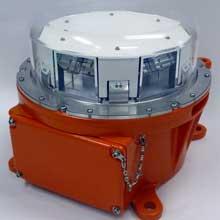 OM-6C型 中光度赤色航空障害灯 製品画像