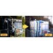 【施工事例】受水槽FRPパネルタンク交換工事 製品画像