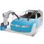 【コンプレッサ提案事例】車体塗装工程 製品画像