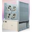 冷却塔とチラーを一体化フリークーリング 空冷式チルドタワー新製品 製品画像