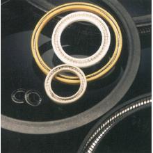オムニシール:スプリング荷重式テフロンシール(サンゴバン社製) 製品画像
