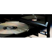 【受託実績】CD/DVDドライブ 製品画像