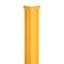 コーナーガード「粘着貼り付け反射タイプコーナーガード」 製品画像