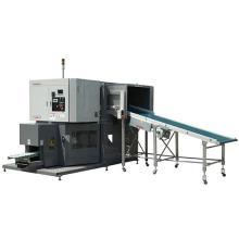省スペースの発泡スチロール減容機 ハイメルター RE-E1000 製品画像