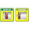 ヘキサプラグの強みと種類、用途について 製品画像