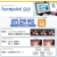 GUIミドルウェア 「Aeropoint GUI for RX」 製品画像