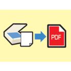 『紙文書の電子化のご提案』 製品画像