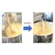 【事例】ポンプ1台で粉体と液体を混合 製品画像