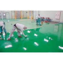 医薬・化粧・食品工場向け塗床材。今ならテスト施工受付中! 製品画像