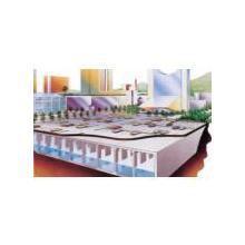 遊水地 プレキャスト遊水池(ボックス型) 製品画像
