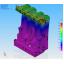 FEM応力構造解析 製品画像