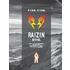 RAIZIN 雷神服カタログ 製品画像