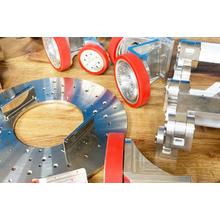 搬送ロボットの企画~アフターメンテナンスまでトータルでご提案 製品画像