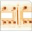 LabVIEW+IMAQvision画像処理例 IC外観検査装置 製品画像
