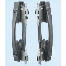 プッシュ・プル錠PXKシリーズ 「GSA型ハンドル」 製品画像