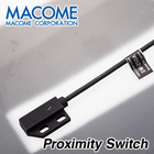 磁気近接センサー・スイッチ(直流3線式/角形・M9ケースタイプ) 製品画像