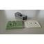 断熱材・耐熱材ベスサーモ切削加工 製品画像
