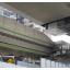 ETC5.8GHz用電波吸収パネル-導入事例:高速道路の足場 製品画像