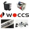マーキング、コーディングをもっと手軽にするブランド『WOCCS』 製品画像