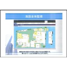 『施設運用コストの見える化』ユーティリティ監視システム参考事例集 製品画像