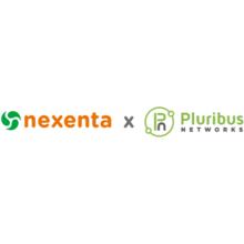 エンタープライズストレージ『Nexenta×Pluribus』 製品画像