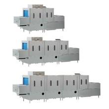 大型食器洗浄機『アンダースラングコンベアー食器洗浄機』 製品画像