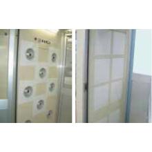 エアシャワー用粘着シート アイビーキャッチャー 製品画像