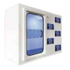 酸素ボックス『O2 BOX T2-R』 製品画像
