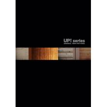 什器『UP!series』総合カタログ 製品画像