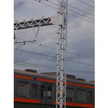 鉄柱用足場金具『ATFF』 製品画像