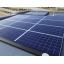 太陽光発電パネル用低重心架台【架台重量は従来工法の1/3以下!】 製品画像