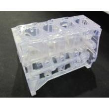 光造形事例「エンジンブロック」 製品画像