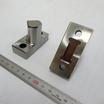 焼入れ/平面研磨加工 SKS3の研磨(サブゼロ処理) 製品画像